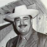 1947 Sheriff Homer Britzman