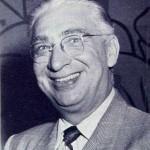 1949 Sheriff Homer Boelter