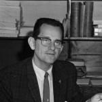 1953 Sheriff Arthur Clark