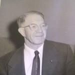 1957 Sheriff Harvey Starr