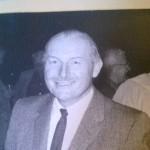 1962 Sheriff John Algar