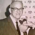 1964 Sheriff Harvey Johnson