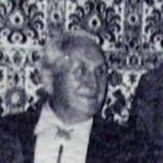 1967 Sheriff Sid Platford