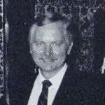 1987 Sheriff James B Gulbranson