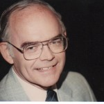 1985 Sheriff Jerry Selmer
