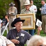 Auction -- Doc Doyle bidding