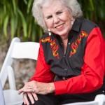 Doris Selmer