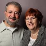 Joe and Sherry Cavallo