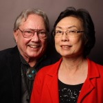 Ken and Carol Pauley