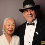 Ruth Malora and Gary Turner
