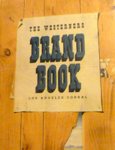 Brand Book 1