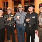 Doris Selmer, Barbara Goldeen, , John Selmer, Jerry Selmer, Abe Hoffman