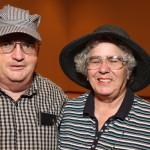 John and Ann Shea
