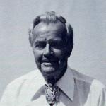 1951 Sheriff Bert H. Olsen