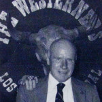 1963 Sheriff John H. Kemble