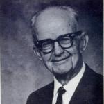 1966 Sheriff E.I. Edwards