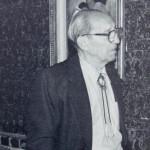 1968 Sheriff August W. Schatra