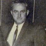 1969 Sheriff Ernest M. Hovard