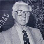 1971 Sheriff Alden H. Miller