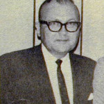 1973 Sheriff Doyce B. Nunis Jr