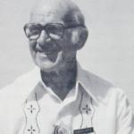 1976 Sheriff Everett G. Hager
