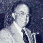1977 Sheriff Hugh C. Tolford