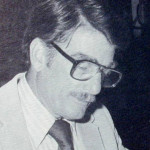 1979 Sheriff Tony Lehman