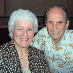 DeeDee Ruhlow & Willis Osborne