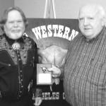 February Speaker Will Bagley and Jim Macklin
