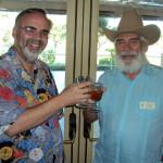 John Selmber & Gary Turner