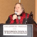 Will Bagley February 2014 speaker