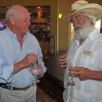 Ted Dalton & Gary Turner