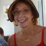 Geraldine Knatz August 2014 speaker