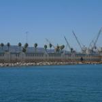 Prison on Terminal Island