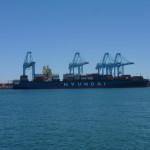 unloading cargo 2