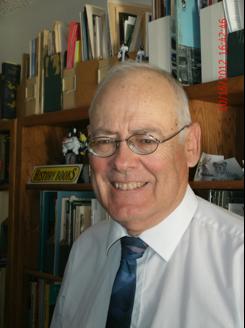 Abraham Hoffman